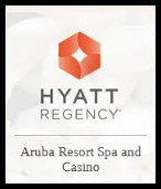 Hyatt Recency Aruba Spa and Casino's logo