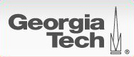 Georgia Institute of Technology's Logo.